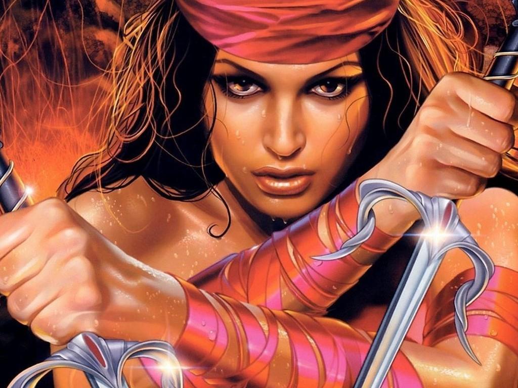 6-Elektra