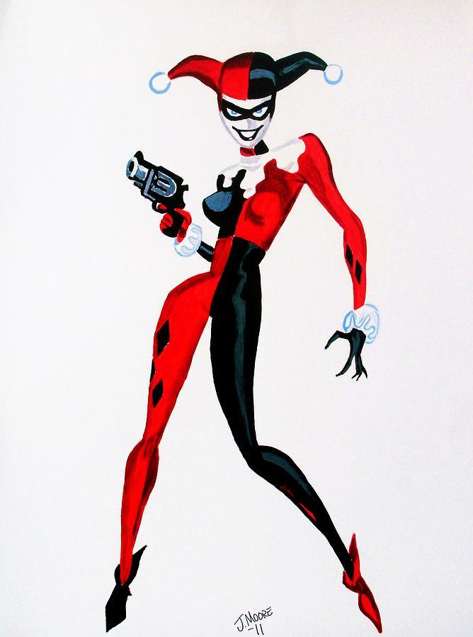 9-Harley-Quinn
