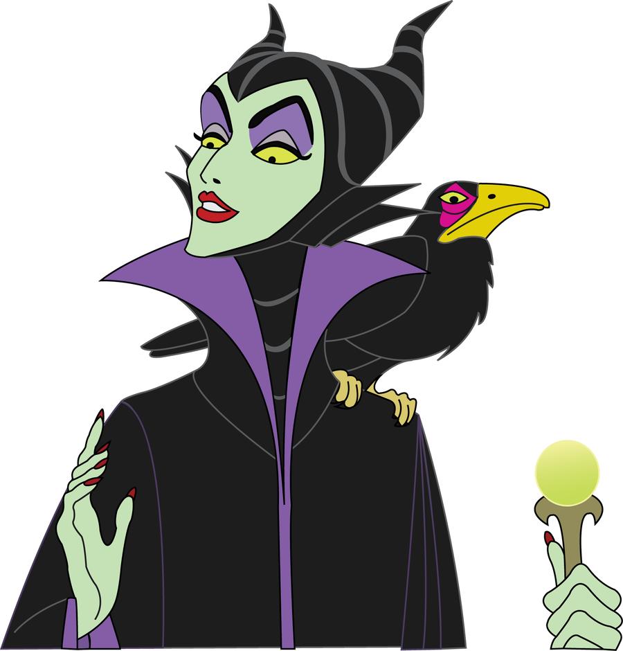 10-Maleficent